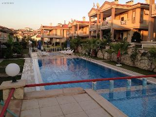 Semi-Detached House & swimmimg pool in Alacati