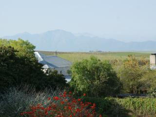 Country getaway in the Shiraz Valley of the Cape, Riebeek Kasteel