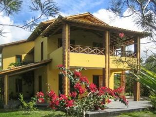 House in Bahia with private garden & terrace, Salvador