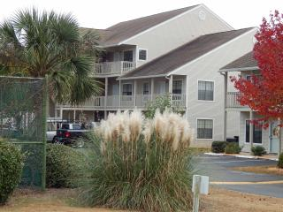 Beaches and Bunkers at BayTree, North Myrtle Beach