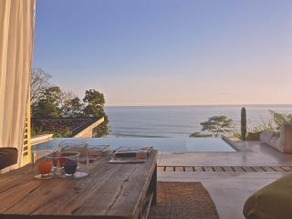 Villa 'Mc Queen' with breathtaking ocean view, Santa Teresa