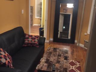 Cozy 3br apartment in the heart of brooklyn, Brooklyn