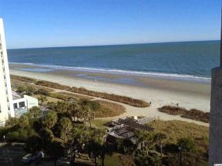 Low Rate Summer Specials, Ocean Front Condo, Myrtle Beach