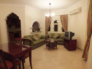 Apartment with a nice swimming pool, Hurghada