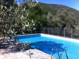 Villa/House in Provence, Mons