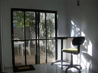 Appartment near the beach and square, Puerto Morelos