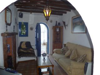 Unique  Cottage, Mojacar
