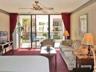 Beach Condo Rental 212, Cape Canaveral