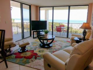 Beach Condo Rental 401, Cape Canaveral