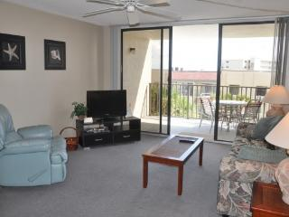 Beach Condo Rental 412, Cape Canaveral
