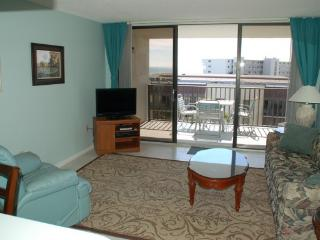 Beach Condo Rental 512, Cape Canaveral