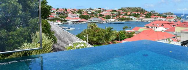 SPECIAL OFFER: St. Barths Villa 73 Within Only Few Minutes Walking Distance To The Restaurants, Shops And Shell Beach., Gustavia