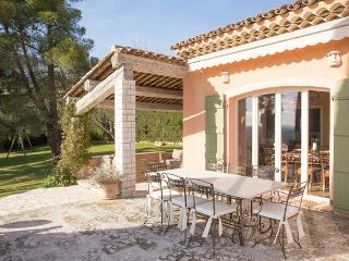 fantastic modern family home with pool, Tourrettes-sur-Loup