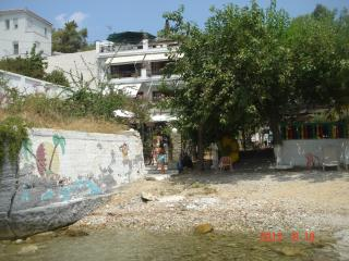 RODITSES SEA FRONT 3 BEDROOM APARTMENT, Samos Town