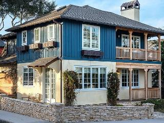 3684 Jewel by the Sea ~ Brand New, Luxurious, Walk to Town & the Beach, Pacific Grove