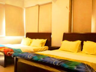 Apartment In Mumbai City Centre 2, Mumbai (Bombay)