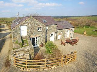 The Cheese House, Solva 5* Visit Wales grading