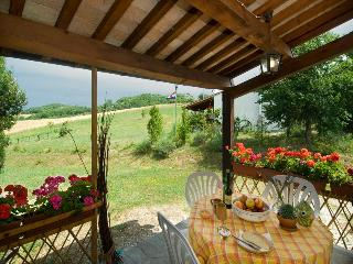 Cinciallegra, La Maestade holiday home, Cagli
