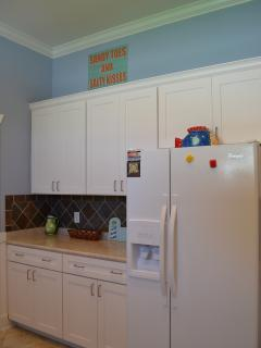 Kitchen.  Picture #2