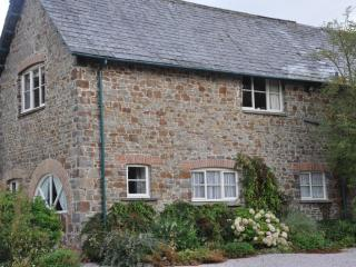 Little Barn, Glebe House Cottages located in Holsworthy, Devon, Bude