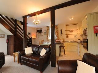 Old Stables, Glebe House Cottages located in Holsworthy, Devon, Bude