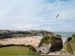 2 The Old Edwardian located in Newquay, Cornwall