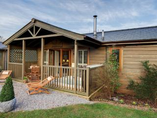 Heron Lodge located in Exmouth & Topsham, Devon, Exeter
