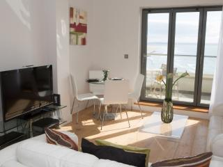 11 Ocean Point Penthouse located in Saunton, Devon