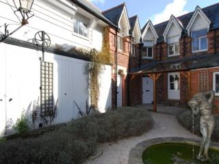 6 The Manor House located in Torquay, Devon