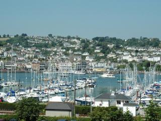6 Riverside Wharf located in Kingswear, Devon, Dartmouth