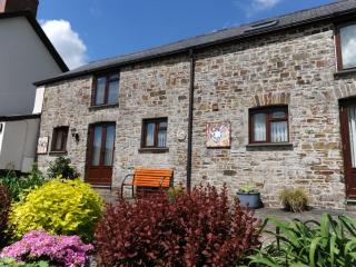 Bailey Cottage located in Holsworthy, Devon