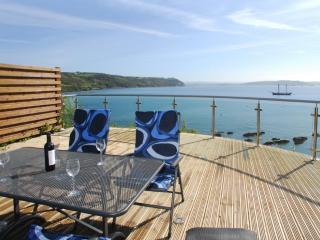 Wayside Cottage located in Cawsand, Cornwall, Kingsand