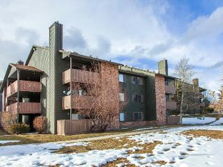 Mountain lodge w/access to hot tub & pool!, Park City