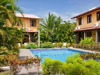 Best Kept Secret-Villa Nasua condo--3BR max. 6, Jaco