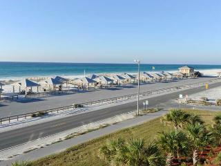 Pensacola Beach Best Location Condo