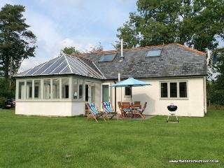 Combe Cottage, Winsford - Spacious luxury cottage for up to 6 people on Exmoor, Wheddon Cross