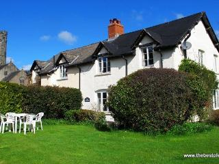 East Galliford Cottage, Winsford - Country cottage with large garden in beautiful Winsford, Wheddon Cross