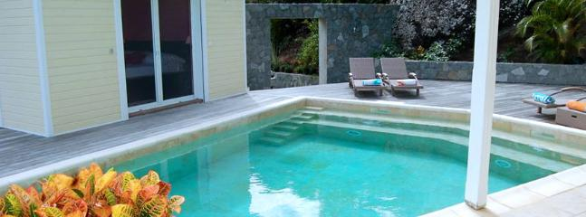 SPECIAL OFFER: St. Barths Villa 69 Located On The Hillside Of Marigot In St Barths In The French Antilles.
