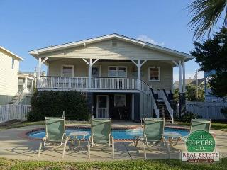 Henrys Hideout - Private Pool, Pawleys Island