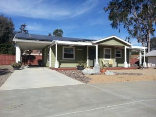 Secure fully-furnished Guest House in Poway