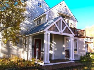 SANCTUARY- In-Town-Sleeps 11!-4Bd-Walk Everywhere., Crested Butte