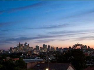 Cremorne Point Panorama