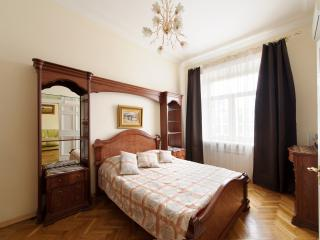 №14 Apartments in Moscow, Moscou