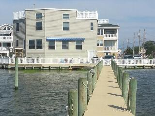 LBI BAYHOUSE, Long Beach Township