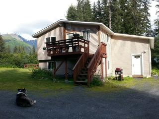 Tiehacker Lodging, Seward