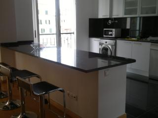 Funchal center brand new spacious apartment