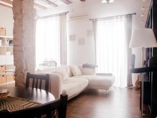 Long term rental only Apartment in El Carmen, Valencia