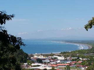 5-8 BR Villa OceanView/pool, Free transfer & tours, Quepos