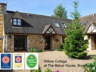 Willow Cottage at The Manor House, Broadway