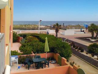 1-bedroom apartment 50m from beach, Le Barcares
